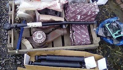 scania,daf,man mercades truck and trailer parts