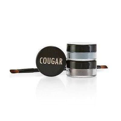Cougar By Paula Professional Eyeshadow Kit In Copper