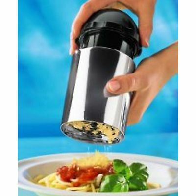 Gourmet Multi Grater Cheese Mill Parmesan/Nuts/Chocolate/Candy