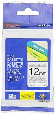 Brother TZE131 Genuine P-Touch Tape