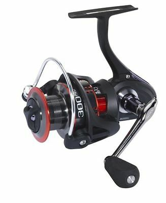 Mitchell 300 Pro Spinning & Bait Casting Front Drag Carp Fishing Reel - 1303315