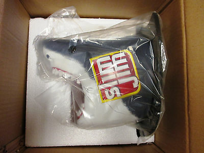 NIB Slim Jim Shark Head Wall Mount Advertising Display New In Box