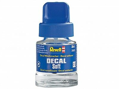 Revell 39693 Decal Soft Decal Optimierung (EUR 14,17/100 ml) - NEU in OVP