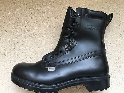 PRO Boots Army Patrol Police size 12 PBSOO7