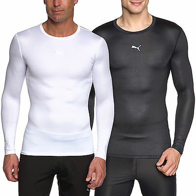 Puma Base Layer - Men's PB Core