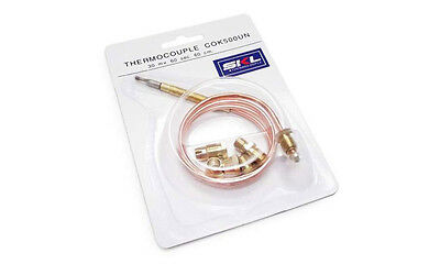 COK501UN. THERMOCOUPLE UNIVERSEL KIT 900mm  -  (NEUF)