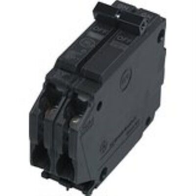 General Electric THQP240 Circuit Breaker, 2-Pole 40-Amp Thin Series