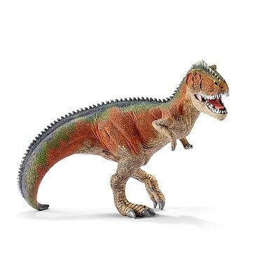 Schleich 14543 Giganotosaurus, orange
