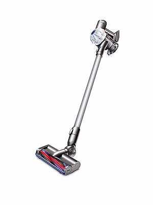 DYSON V6 cordfree, Cordless Vacuum Cleaner - Two Year Guarantee