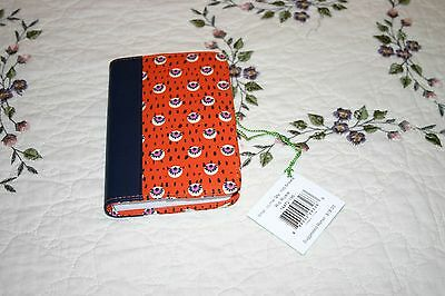 Vera Bradley Small Journal With Pen Rio Rosie New with Tags