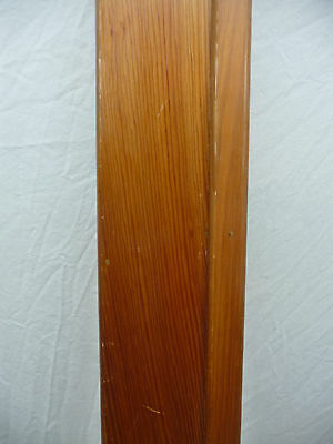 Antique Craftsman Style Door Trim/Casing - 1915 Chestnut Architectural Salvage