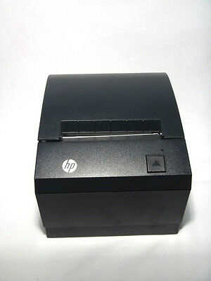 HP Powered USB Single Station Thermal Receipt Printer F7M67AA NEW OPEN BOX