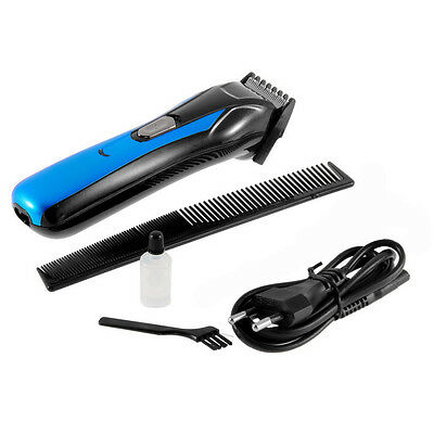 Electric Rechargeable Shaver Beard Trimmer Razor Hair Clipper Body Groomer AU