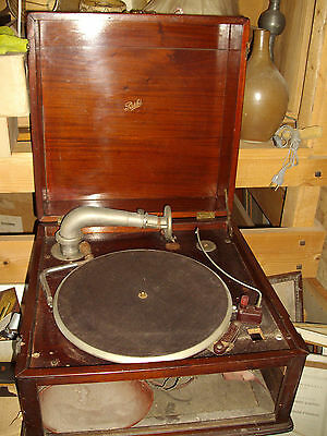 Ancien Phonographe Pathe