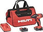 HIlti 3536724 SID 2-A Kit cordless systems