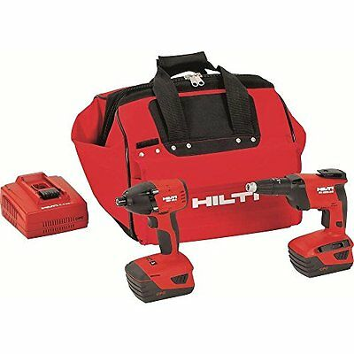 HIlti 3497770 Combo SID 18-A + SD 4500-A cordless systems