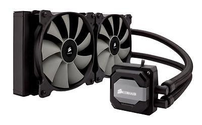 Corsair Cw-9060019-Ww Hydro Series H110Igt 280Mm Perfor