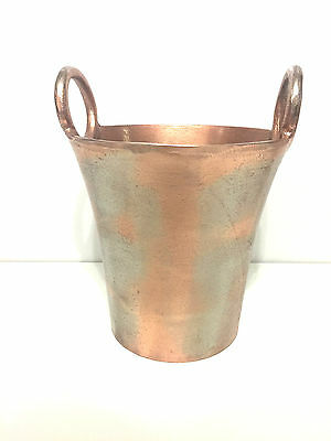 Rose Gold/Silver Mix Wine Cooler
