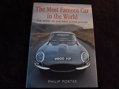 The Most Famous Car In the World (Phillip Porter).