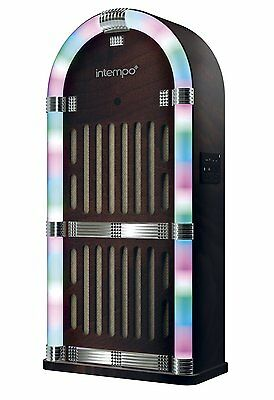 Intempo EE0995STK Bluetooth Jukebox for Smartphones RRP £199.99 Ideal Christmas