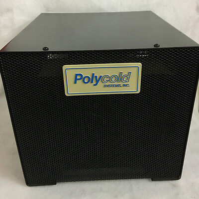Polycold CryoGenerator Compact Cooler Model P-20