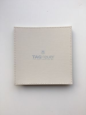Brand New Tag Heuer Wallet. Instruction Manual Wallet. Document Wallet.