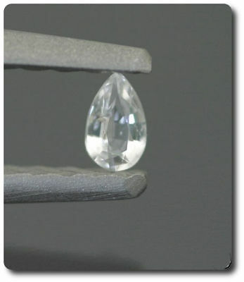 0.05 cts POUDRETTEITE. IF . Burma