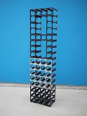 CellarStak 48 Bottle Modular Wine Rack