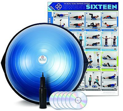 Bosu 72-10850-2XP Balance Trainer Blue