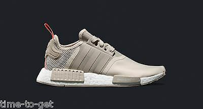 e35ca0d9b77ef Adidas NMD R1 W Sun Glow Pick Your Size 4 to 10 Nomad S75233 Clear Brown