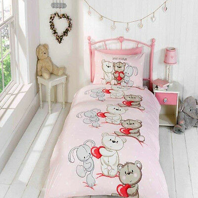 BNWT Various different designs of Children's bedding sets