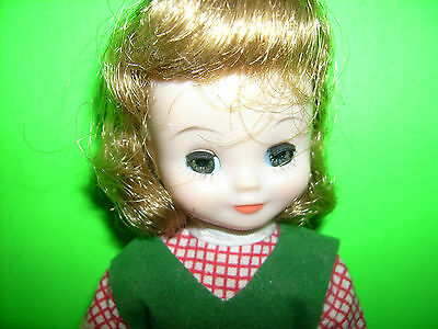 "Betsy McCall doll 8"" Vintage 1950's American Character & Riding Habit outfit"