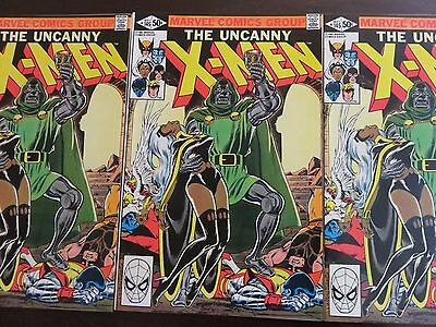 The Uncanny X-Men #145 (May 1981, Marvel) 9.2++ NM many copies available!!!