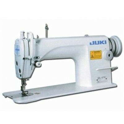 JUKI DDL-8700 1-Needle Lockstitch Straight Stitch Sewing Machine - Head Only