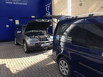 Car air conditioning  refill recharge, R134A, Mobile Service * *Leicester* *
