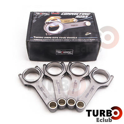 for Suzuki GSX1300R Hayabusa 1300 99-07 Conrods Con Rod Connecting Rods Rod tcb