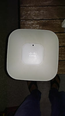 Cisco AIR-LAP1142N-E-K9 Wireless Access Point Dual Band