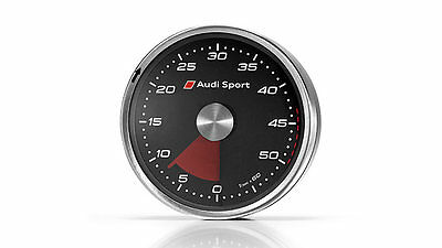 Genuine Audi Kitchen Timer RS3 RS4 RS5 RS6 R8 A3 A4 A5 A6 A7 A8 Great Gift Idea