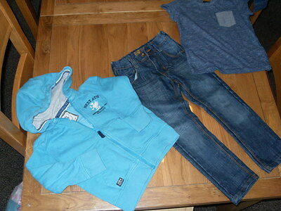 Boys next clothes 4 years
