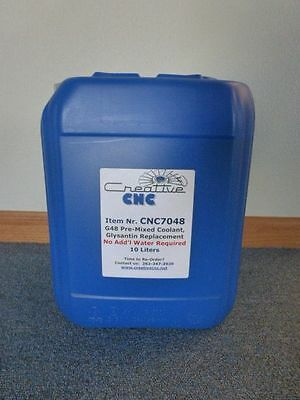 CNC7048 BASF Licensed G48 Glysantin Replacement - Pre-mixed - 10 Liters