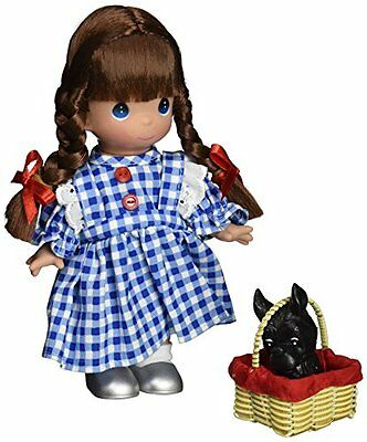 """The Doll Maker Dorothy Baby Doll, Wizard of Oz, 7"""""""