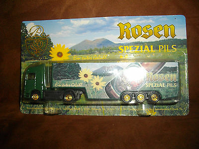 Rosen Bräu 7 MB SZ in H0 1:87