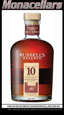 Wild turkey Russell Reserve 700ml