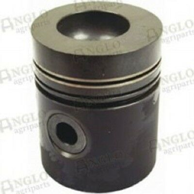 Massey Ferguson Piston & Pin Perkins T6.354.4 - TU, AT6.354.4, 903.27T Engines