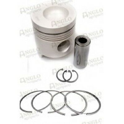 Ford New Holland Piston, Pin, Rings & Clips 3300 to 6700