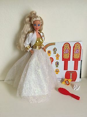 Barbie Doll Summit 1990 - No Box - Good Condition