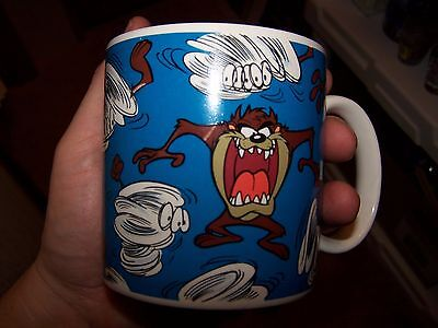 Taz coffee mug