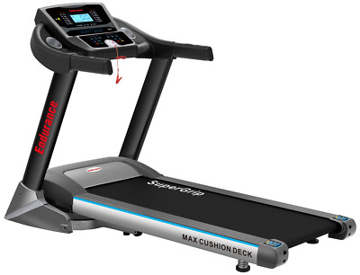 NEW Endurance Striker Treadmill - Fitness, Running, Walking
