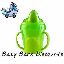 Heinz Baby Basics Trainer Cup (Stage 3) for 6m+ 200ml - Green