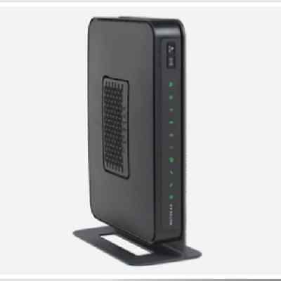 Netgear CG3000D Docsis 3.0 Wireless Cable Modem Gateway Router with AC Adapter